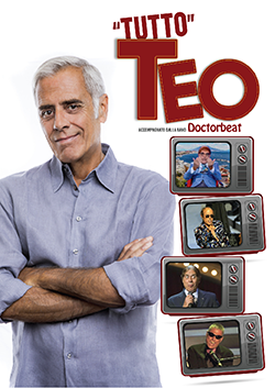 Teo Teocoli in Restyling - Tutto Teo