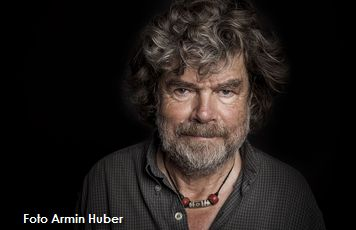 Reinhold Messner - IL FASCINO DELL'IMPOSSIBILE